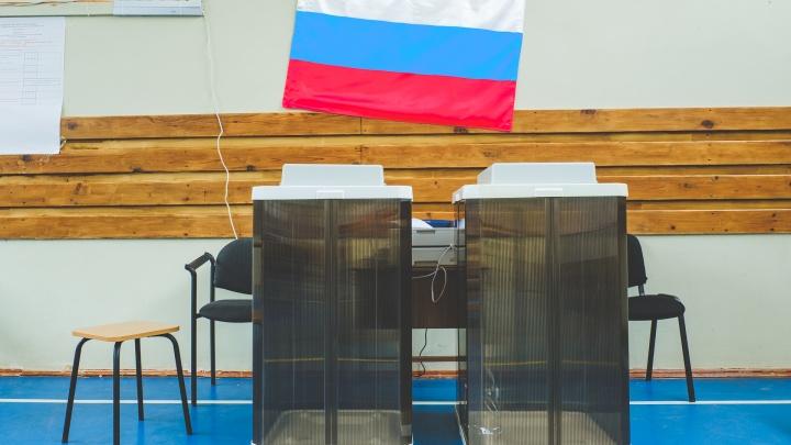 В Прикамье явка на голосование по поправкам к Конституции превысила 782 тысячи человек