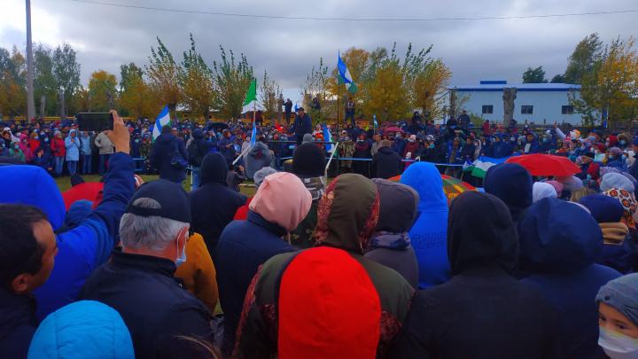 «Русская медная компания» отказалась добывать медь в Башкирии
