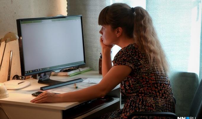Нижегородские колледжи и техникумы ушли на удаленку до лучших времен