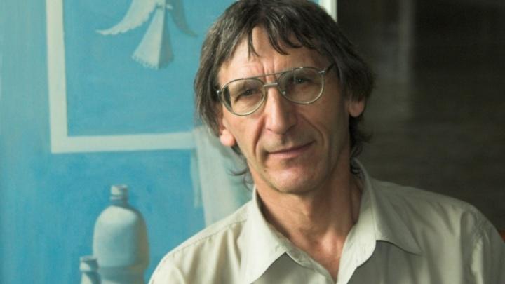 Эфир UFA1.RU: обсудим с преподавателем голодовку в художественно школе и письмо Путину