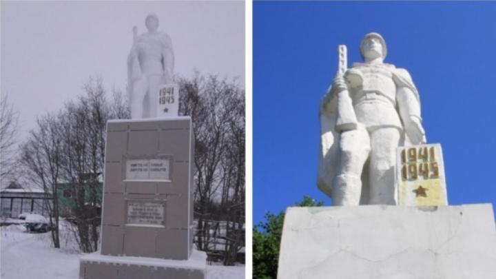 «Начал гадить — сделай красиво»: Илья Варламов рассказал про плитку на памятнике в Архангельске