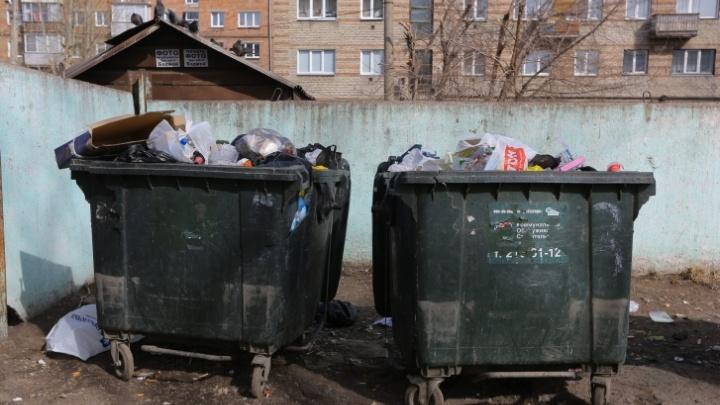 Экс-замминистра тарифной политики заподозрили в завышении тарифов на вывоз мусора