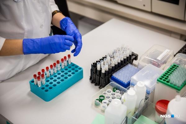 За всё время пандемии коронавирусной инфекцией заболели 8511 новосибирцев, а выздоровели 6498