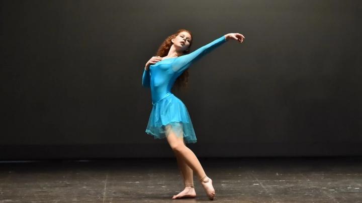 Второкурсница из Башкирии заняла второе место в международном танцевальном конкурсе