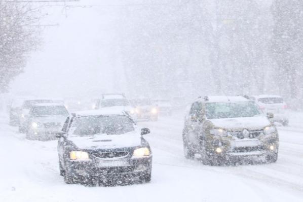 Первый снег и новые аресты: события 16ноября