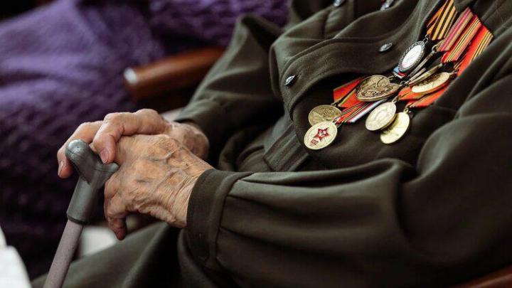 «Фронтовые истории были написаны слезами»: воспоминания ветеранов о Великой Отечественной войне