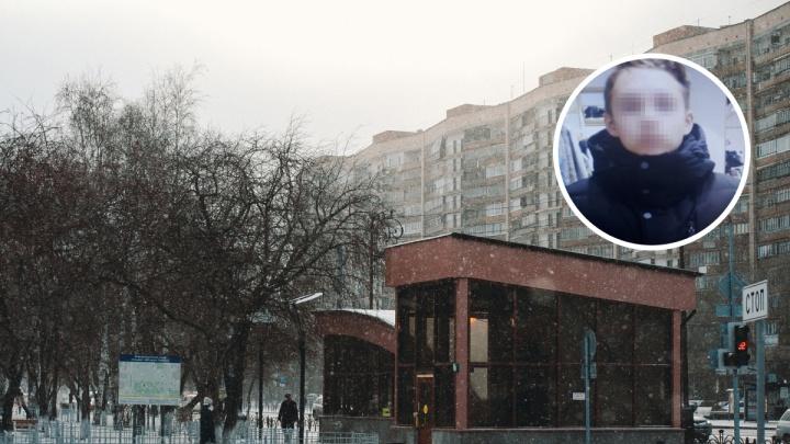 Подростка, пропавшего еще в феврале на прогулке в Тюмени, нашли в Татарстане