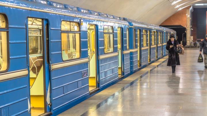 Самаре дадут денег на покупку вагонов метро и оплату трехсекционных трамваев