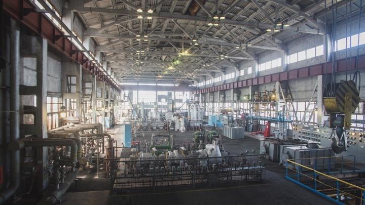 На кемеровском химзаводе «Азот» нашли серьезные нарушения