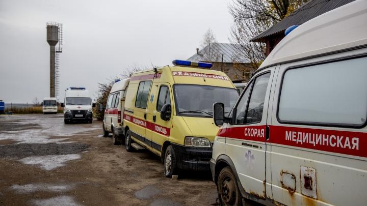 Смертность от коронавируса в Ярославской области растет: за сутки скончались еще трое