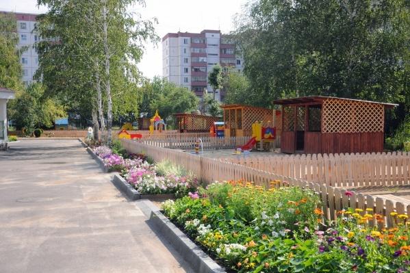 Чтобы детские сады открыли, регион должен выйти на второй этап снятия ограничений, введенных из-за COVID-19