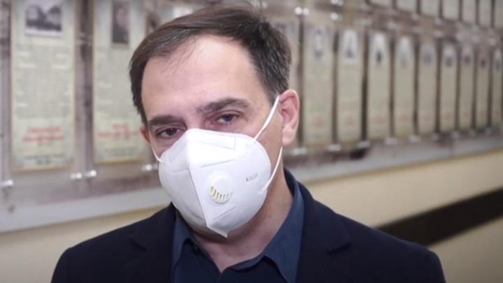 В Кузбассе снижается заболеваемость COVID-19. Об этом заявил замгубернатора