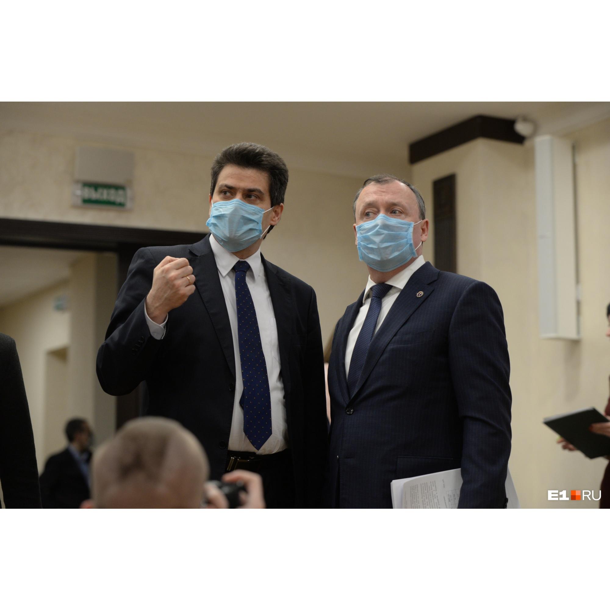 По мнению эксперта, своего предшественника Алексей Орлов уже превзошел в плане публичных выступлений