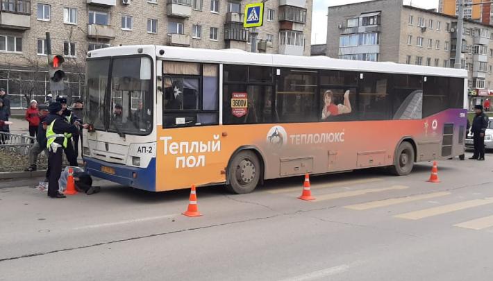 Высокинский раскритиковал работу муниципального транспорта за высокую аварийность