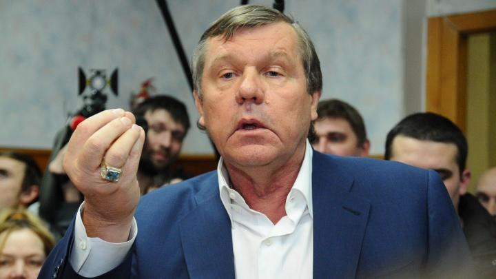 «Фабрикаторы ещё не на скамье подсудимых»: областной суд утвердил решение о выплате 1 млн рублей барду Новикову