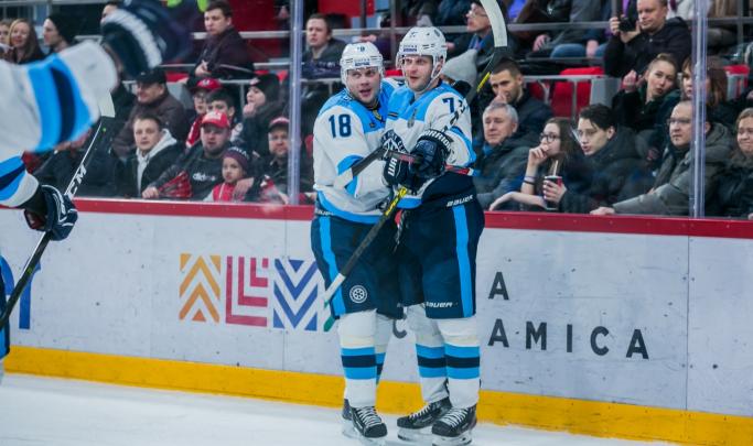 КХЛ остановила розыгрыш Кубка Гагарина