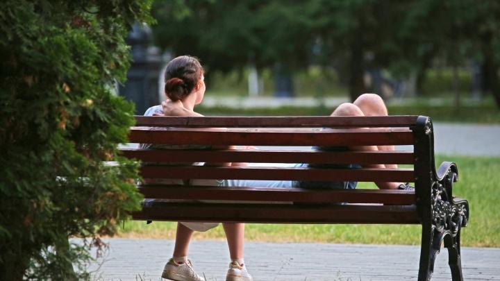 В Уфе побит 25-летний температурный рекорд. Судя по прогнозу, жара в ближайшие дни не отступит
