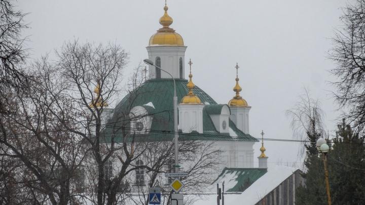 В Пермском крае с начала года количество смертей увеличилось на 5%