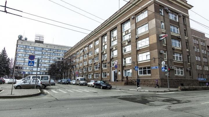 Вице-мэр по городской среде решил сделать более удобным переход к администрации Челябинска