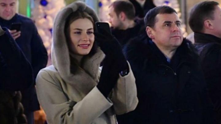 Ярославский губернатор рассказал про своего сына