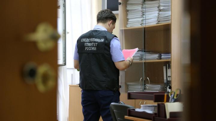 В Башкирии пенсионер домогался внучки с ДЦП