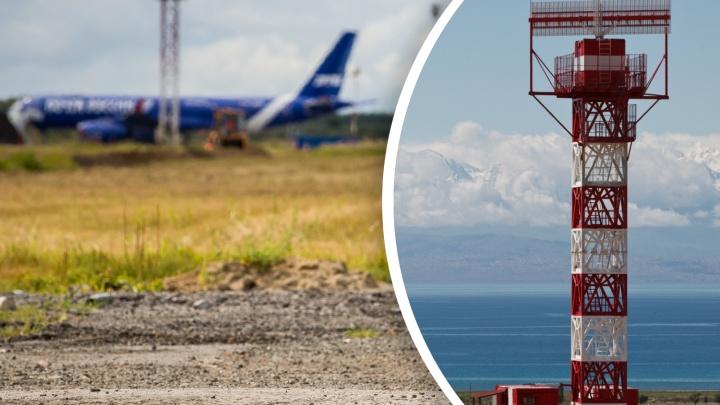 Челябинцы возродят аэропорт на юге России: цена вопроса — полмиллиарда рублей