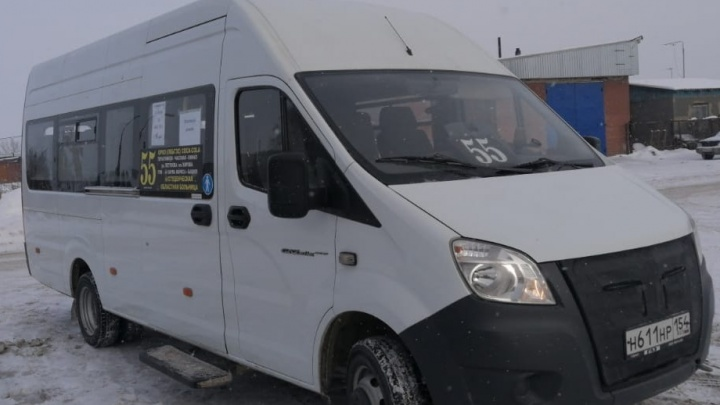 Перевозчик попросил мэрию изменить маршрут — он хочет бесплатно возить новосибирских врачей