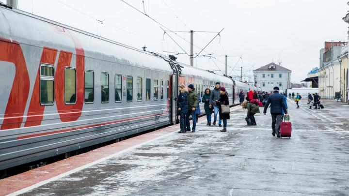 Электрички из Ярославля до Александрова сохранят: что сказал губернатор