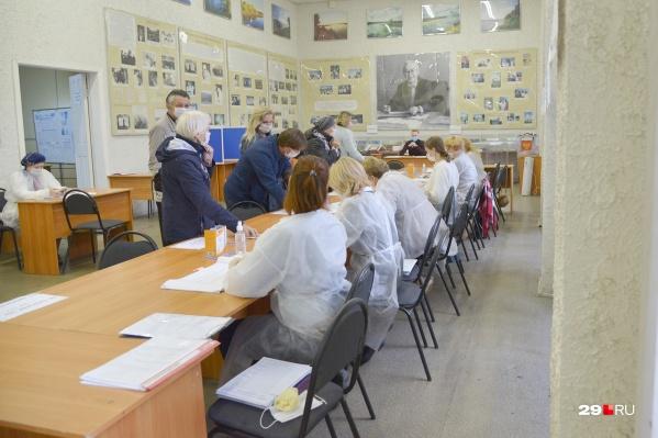 В избиркоме про Архангельскую область и НАО говорят «матрёшечный субъект»