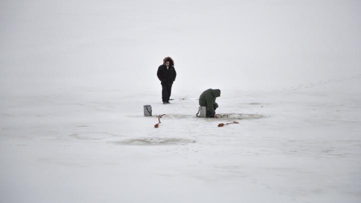 Во время вспышки вируса в Кенозерский парк разрешили приезжать рыбакам