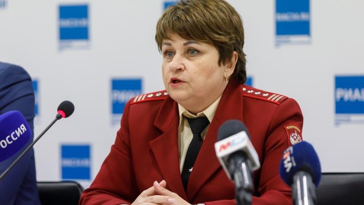 Глава волгоградского Роспотребнадзора не нашла нарушений в заимствовании чужих поздравлений с 8Марта