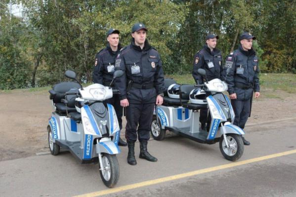 Туристическая полиция будет следить за безопасностью в местах отдыха