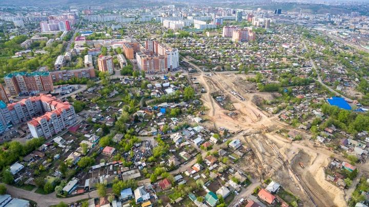 Аукцион по застройке Николаевки провалился: единственного желающего отклонили