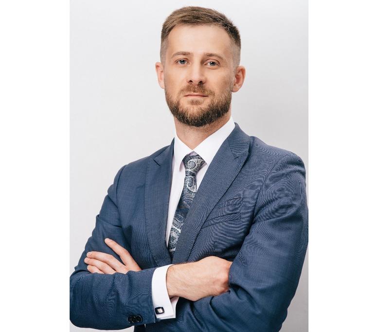 Николай Иордан, заместитель директора центра инвестиций в недвижимость Becar Asset Management