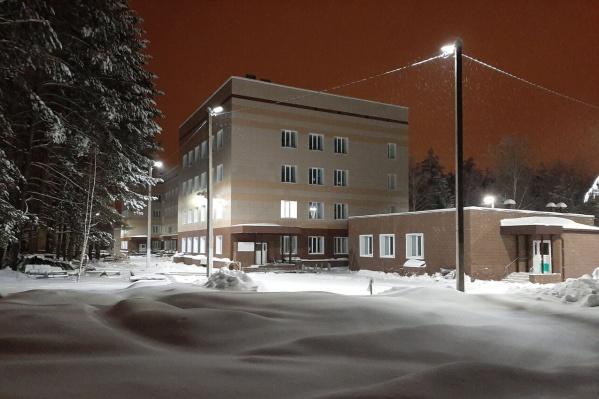 На врачейБелебеевской центральной больницы и пожаловался местный житель