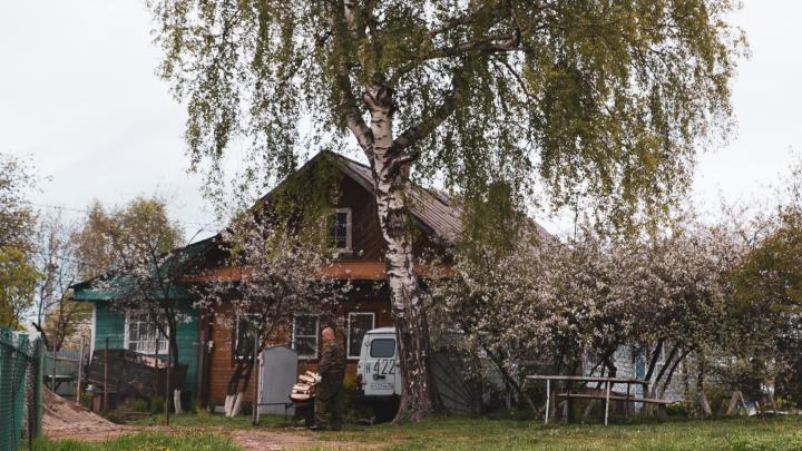 Это всё ещё город: изучаем дальний уголок Ярославля, больше похожий на деревню