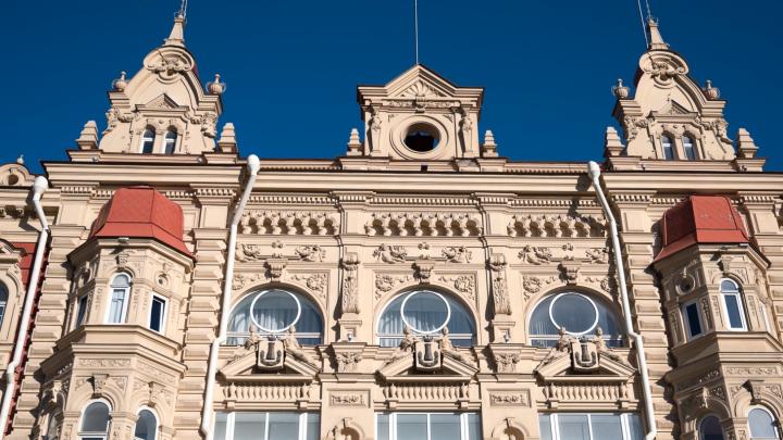 Администрация Ростова смягчила ограничения для ресторанов и кафе, введенные днем ранее