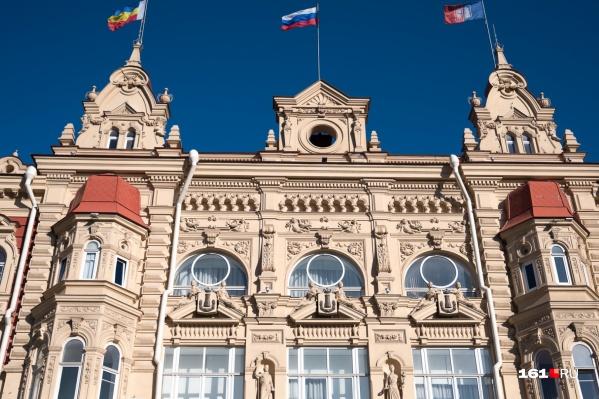 Власти Ростова смягчили ограничения, которые еще не вступили в силу