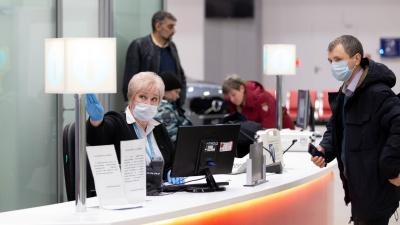 «Мне не надо каких-то излишеств»: московский пиарщик разнёс в пух и прах сервис в челябинском аэропорту
