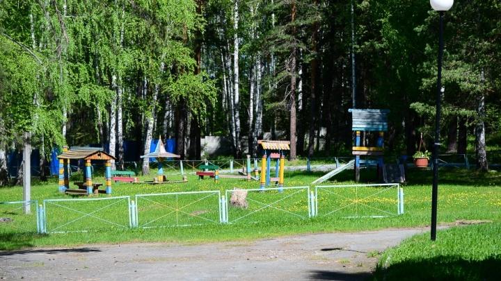 Власти рассказали, сколько детей отдохнуло в летних лагерях Южного Урала, несмотря на пандемию