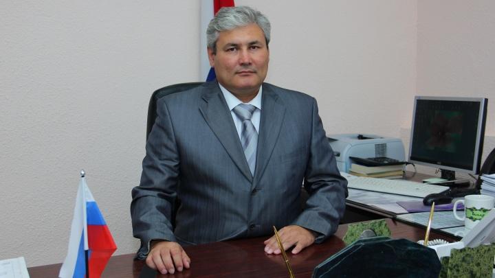 В Башкирии скончался председатель Мелеузовского райсуда