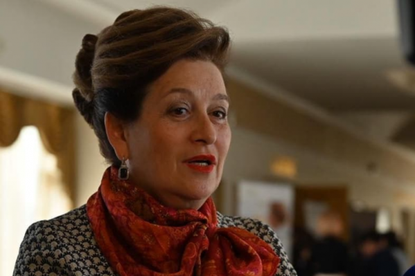 В январе 2020 года главу донского Минздрава освободили из-под домашнего ареста