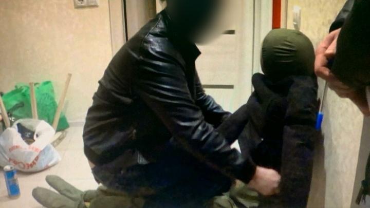 «Попался с трупом экипажу ППС»: волгоградец забил саратовца из-за ревности к любовнице