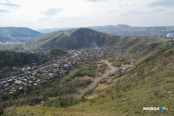 К 9 мая в Красноярск придет летняя жара до 26 градусов тепла