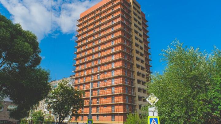 Квартиры начали продавать в 2007 году: рассказываем историю пермского долгостроя на КИМ, 14