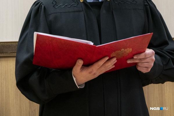 Суд удовлетворил требования прокурора и отправил мужчину на принудительное лечение