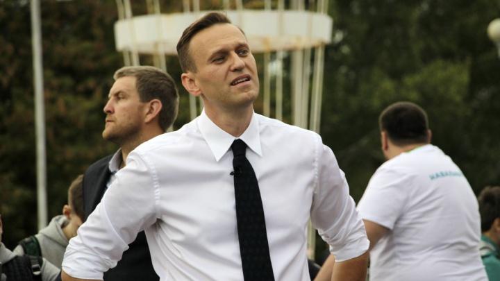 Омские медики прокомментировали заявление немецких врачей об отравлении Навального