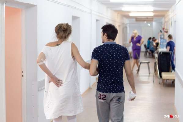 Уже больше 30 женщин с подтвержденным коронавирусом родили