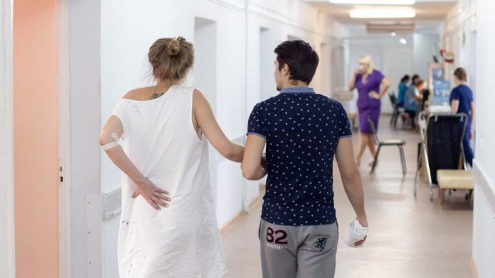 В Кузбассе больше 100 беременных заболели коронавирусом. 11изних лежат в стационаре
