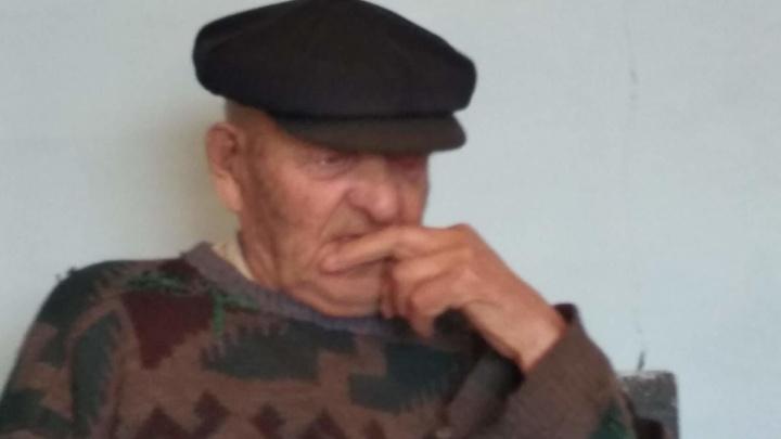 В Башкирии за информацию об убийце 100-летнего ветерана ВОВ назначили награду в 500 тысяч рублей